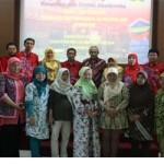 Kunjungan Unswagati Cirebon ke FH UII