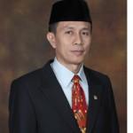 Suparman Marzuki Ketua KY RI