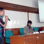Sosialisasi WestLaw di Fakultas Hukum UII