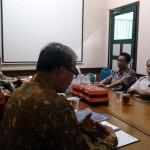 FH Terima Studi Banding FH TRISAKTI Jakarta