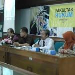 SMAN 2 Sukabumi, Jawa Barat Hadir di Fakultas Hukum UII