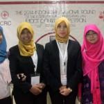 TIM FH UII tembus Semifinal International Humanitarian Law Moot Court Competition