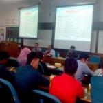 FH Universitas Muhammadiyah Metro Lampung Ngangsu Kaweruh di FH UII