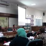 KY dan FH UII Sosialisasikan dan Jaringan Calon Hakim Agung Ri 2015