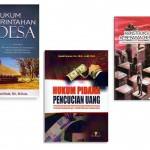 Launching Buku Dosen FH UII dalam rangka Milad UII ke 72