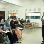 Bekali mahasiswa baru fakultas hukum uii degan study skill