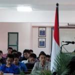 CLDS FH UII Selenggarakan Pelatihan Kepemimpinan
