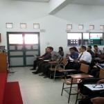 Pembukaan Program PKPA FH UII 2015