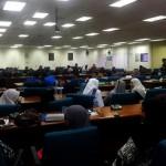 Direktur International Program FH UII Beri Kuliah Umum di Malaysia