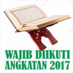WAJIB TAKLIM | ANGKATAN 2017 | Syarat KKN | Hibungi Masing-masing Mu'alim (pembimbing) Lihat Daftar